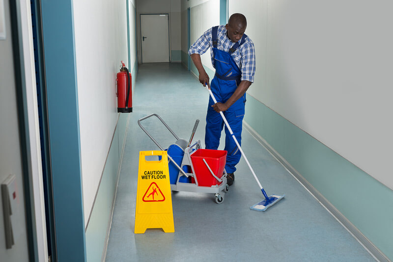 About Page Kempston Cleaning Services