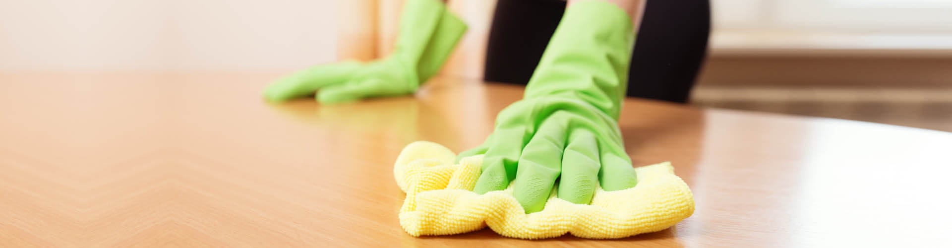Hygiene Services Kempston Cleaning Services