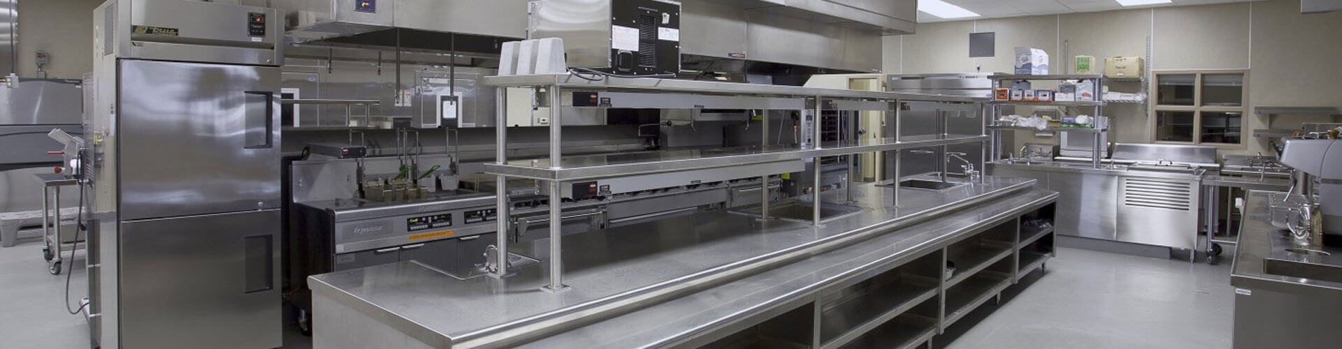 Commercial Kitchen Deep Cleaning - Kempston Cleaning